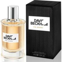 David Beckham - Classic (60ml) - EDT