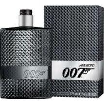 James Bond 007 - James Bond 007 (125ml) - EDT