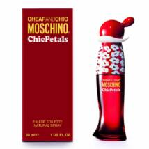 Moschino - Cheap And Chic Chic Petals (30ml) - EDT